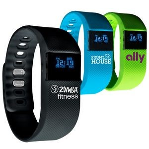 AAkron Activity Tracker Wrist Band